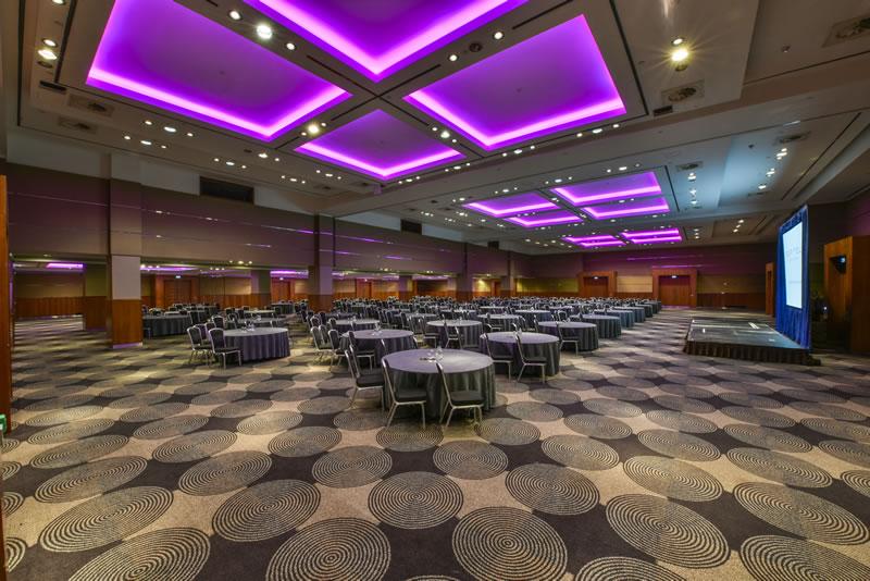 Heathrow Terminal  Windsor Castle Meeting Room